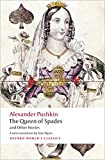 The Queen of Spades and Other Stories (Oxford World's Classics) (English Edition)