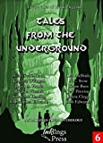 Tales From The Underground: Twelve tales of hidden legends (English Edition)