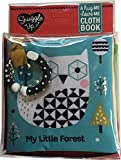 My Little Forest - Cloth Book: A Hug Me, Love Me Cloth Book