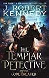 The Templar Detective and the Code Breaker (The Templar Detective Thrillers Book 5) (English Edition)