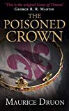 The Poisoned Crown: Book 3 (The Accursed Kings)