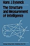 The Structure and Measurement of Intelligence (English Edition)