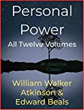 Personal Power: All Twelve Volumes (English Edition)
