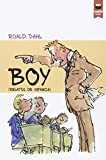 Boy: Relatos de infancia (SUSHI BOOKS - GALL)
