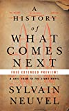 A History of What Comes Next Sneak Peek (English Edition)