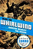 Alias The Whirlwind (Johnston McCulley Library) (English Edition)