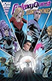 Galaxy Quest: The Journey Continues #1 (of 4) (English Edition)