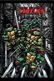 Teenage Mutant Ninja Turtles: The Ultimate B&W Collection Vol. 5 (English Edition)