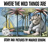 Where The Wild Things Are (+ CD): Book and CD