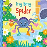 Incy Wincy Spider (Finger Puppet Books)