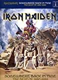 Iron Maiden: Somewhere Back in Time (Tab)