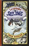 La Leyenda De Sally Jones (SUSHI BOOKS CASTELLANO)