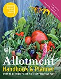 The RHS Allotment Handbook: The Expert Guide for Every Fruit and Veg Grower (Royal Horticultural Society Handbooks) (English Edition)