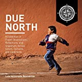 Due North: A collection of travel observations, reflections, and snapshots across colors, cultures, and continents (English Edition)