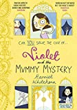 Violet and the Mummy Mystery (English Edition)