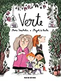 Verte (Hors collection) (French Edition)