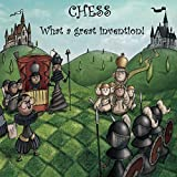 Chess. What a great invention!: How a very smart kid invented the world's best-known game. (English Edition)
