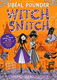 Witch Snitch: The Inside Scoop on the Witches of Ritzy City (Witch Wars) (English Edition)