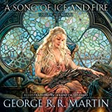 A Song of Ice and Fire 2022 Calendar: Illustrations by Sam Hogg