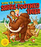 How to Track a Sabre-Toothed Tiger (English Edition)