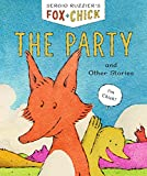 Fox & Chick: The Party: Book 1 (English Edition)