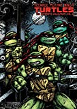 Teenage Mutant Ninja Turtles: The Ultimate Collection Volume 6 (Teenage Mutant Ninja Turtles 6)