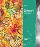 Principles and Applications of Economics by Marc Lieberman (2012-05-04)