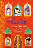 Violet and the Hidden Treasure (English Edition)