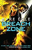 Breach Zone: A fast-paced military fantasy thriller (Shadow Ops)