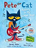 Pete the Cat Rocking in My School Shoes (English Edition)