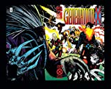 GENERATION X EPIC COLLECTION BACK TO SCHOOL