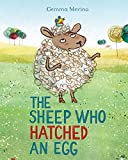 The Sheep Who Hatched an Egg (English Edition)
