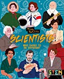 Scientists Who Dared to Be Different (English Edition)