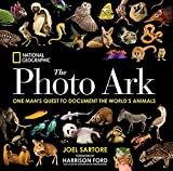 The Photo Ark National Geographic: One Man's Quest to Document the World's Animals