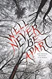 We'll Never Be Apart (English Edition)