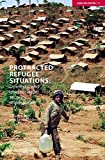 Protracted Refugee Situations: Domestic and international security implications (Adelphi Book 375) (English Edition)