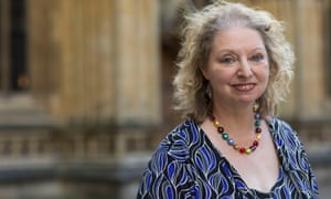Hilary Mantel captures 'a sense of history listening and talking to itself'.