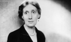 Virginia Woolf, fotografiada en 1933.