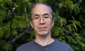 Ted Chiang, autor de Exhalation.